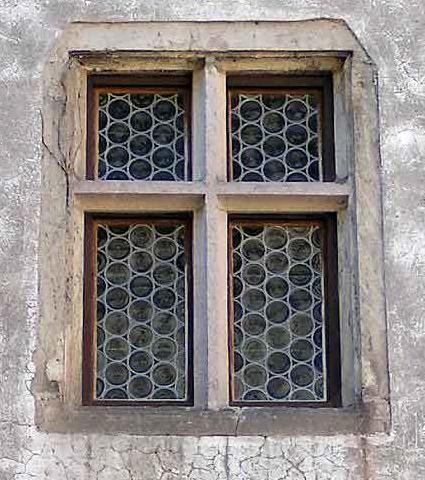 Seelenfenster